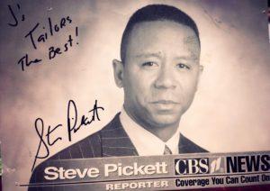 Steve Pickett
