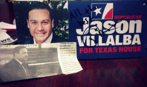 Jason Villalba