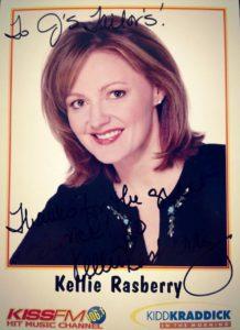 Kellie Rasberry